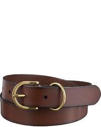 Uniqlo Vintage Belt