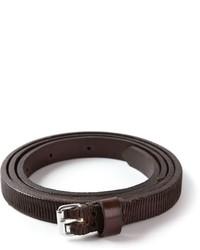 Sofie D'hoore Volos Leather Belt