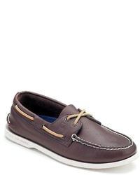 Sperry Authentic Original Two Eye Leather Boat Shoes