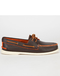 Sperry Authentic Original Two Tone Boat Shoes