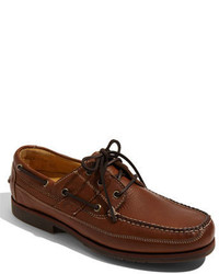 Neil M Bridgeport Boat Shoe
