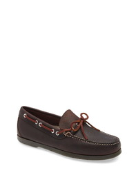 L.L. Bean Camp Moccasin