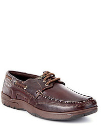 Rockport Cshore Bound Boat Shoes