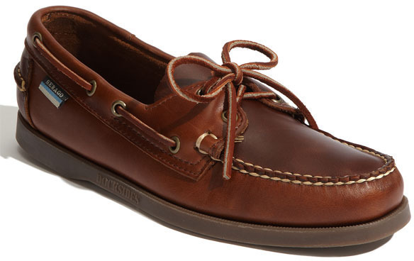 Sebago Docksides Boat Shoe, $94