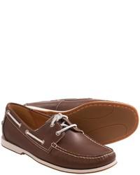 Ecco Ellery Boat Shoes
