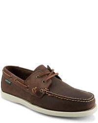Eastland Freeport Leather Boat Shoes