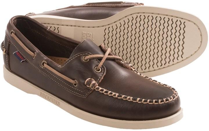 Sebago Docksides® Leather 48I9roIL