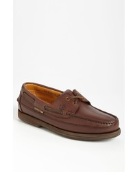 Mephisto Hurrikan Boat Shoe