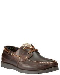 Timberland Kiawah Boat Shoe