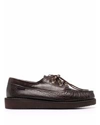 Sebago Lace Up Derby Shoes