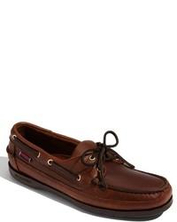 Sebago Schooner Boat Shoe