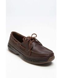 Dunham Shoreline Boat Shoe