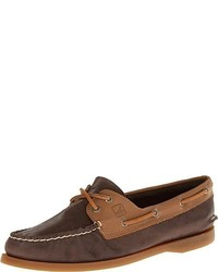 Sperry Top Sider Ao Two Tone Boat Shoe