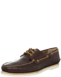 Frye Sully Boat Shoe