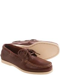 Sebago Wharf Boat Shoes