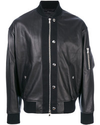 Diesel Black Gold Bomber Jacket