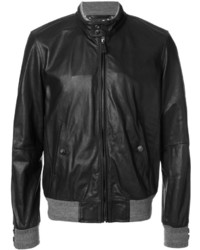 Jacob Cohen Bomber Jacket