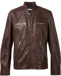Brunello Cucinelli Zipped Jacket