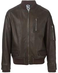 Golden Goose Deluxe Brand Bomber Jacket