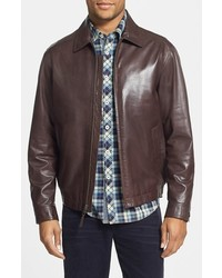 GoldenBear Golden Bear Lambskin Jacket