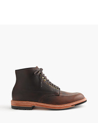 Alden for 405 indy boots in kudu leather medium 821940