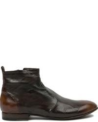 Bottes De Chaussures De Silvano lPnCl6Kv