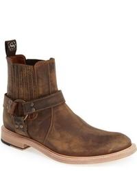 Sendra Boots Blake Harness Boot