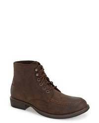 Eastland Brice Apron Toe Boot