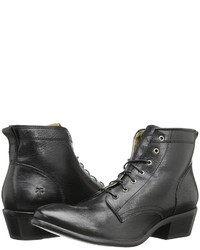 b87c6420794 Frye Carson Lace Up, $298 | Zappos | Lookastic.com