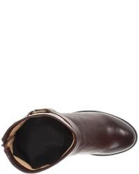 Frye Kids Phillip Harness Short Boot