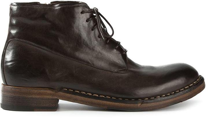 Chaussure À Lacets De Silvano 2dijFI