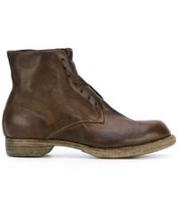 Guidi Laceless Boots
