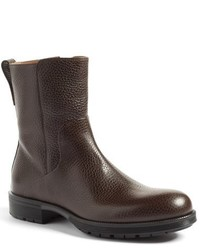 Aquatalia Logan Zip Boot