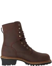fd6923ee149 Mesabi 8 Steel Toe Work Boots