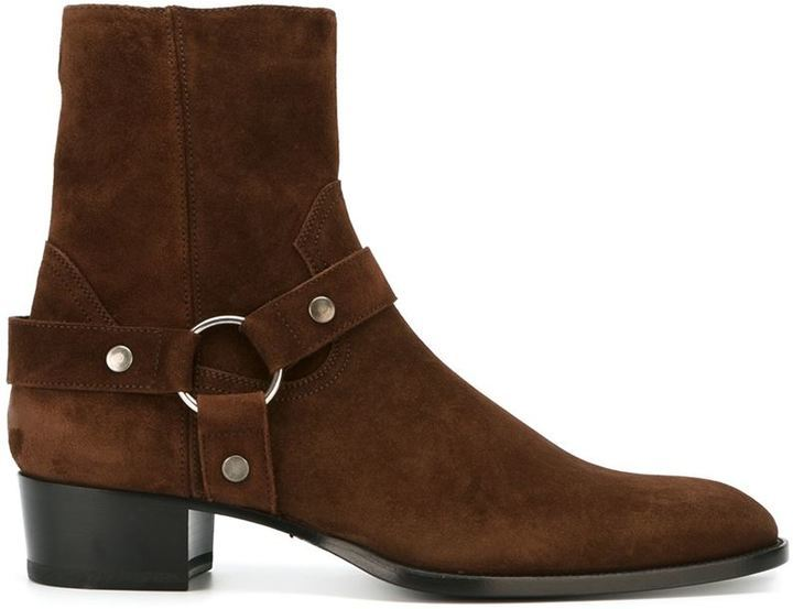 61ce4ed3a27 Wyatt Ankle Boots