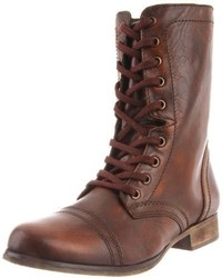 Steve Madden Troopa Lace Up Boot