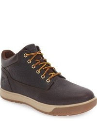 Timberland Tenmile Plain Toe Boot