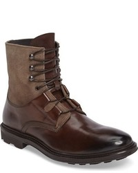 To Boot New York Duncan Plain Toe Boot