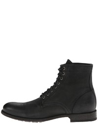 Frye Tyler Lace Up Lace Up Boots