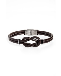 Nordstrom Men's Shop Celtic Knot Bracelet