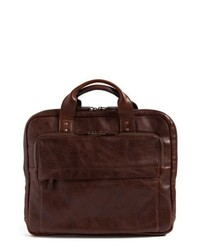 Moore & Giles Jay Leather Briefcase
