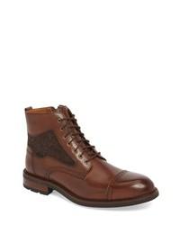 J & M 1850 Fullerton Zip Boot