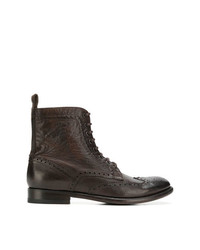 Tagliatore Ankle Boots