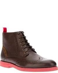 Anthony miles hyde boot medium 52726