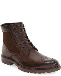 Jm 1850 Greer Wingtip Boot