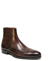 Jose Real Berlina Dress Wingtip Boots