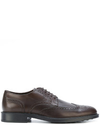 Tod's Brogue Shoes