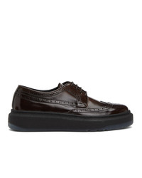Paul Smith Brown Nash Brogues