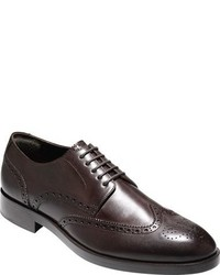 Cole Haan Harrison Grand Wingtip