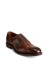 Allen Edmonds Strand Cap Toe Oxford